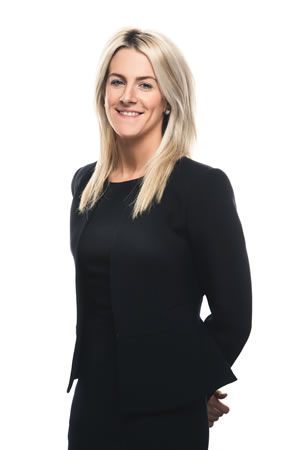 Charlene Murray Solicitor